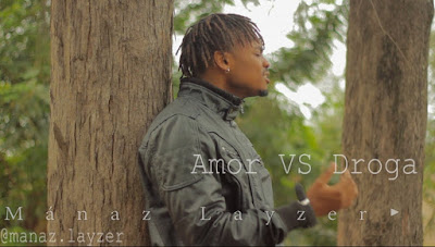 Mánaz Layzer - Amor vs Droga (2o16) [DOWNLOAD]