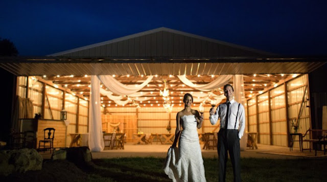 Wedding Venues In Buffalo Ny