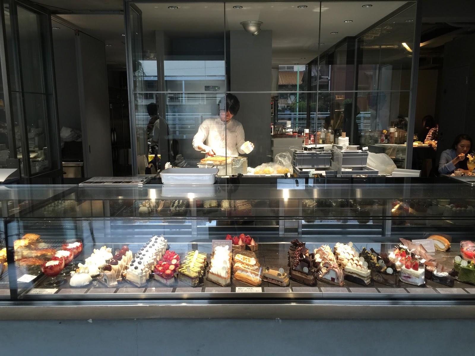 singapore japan food blog dairy and cream patisserie