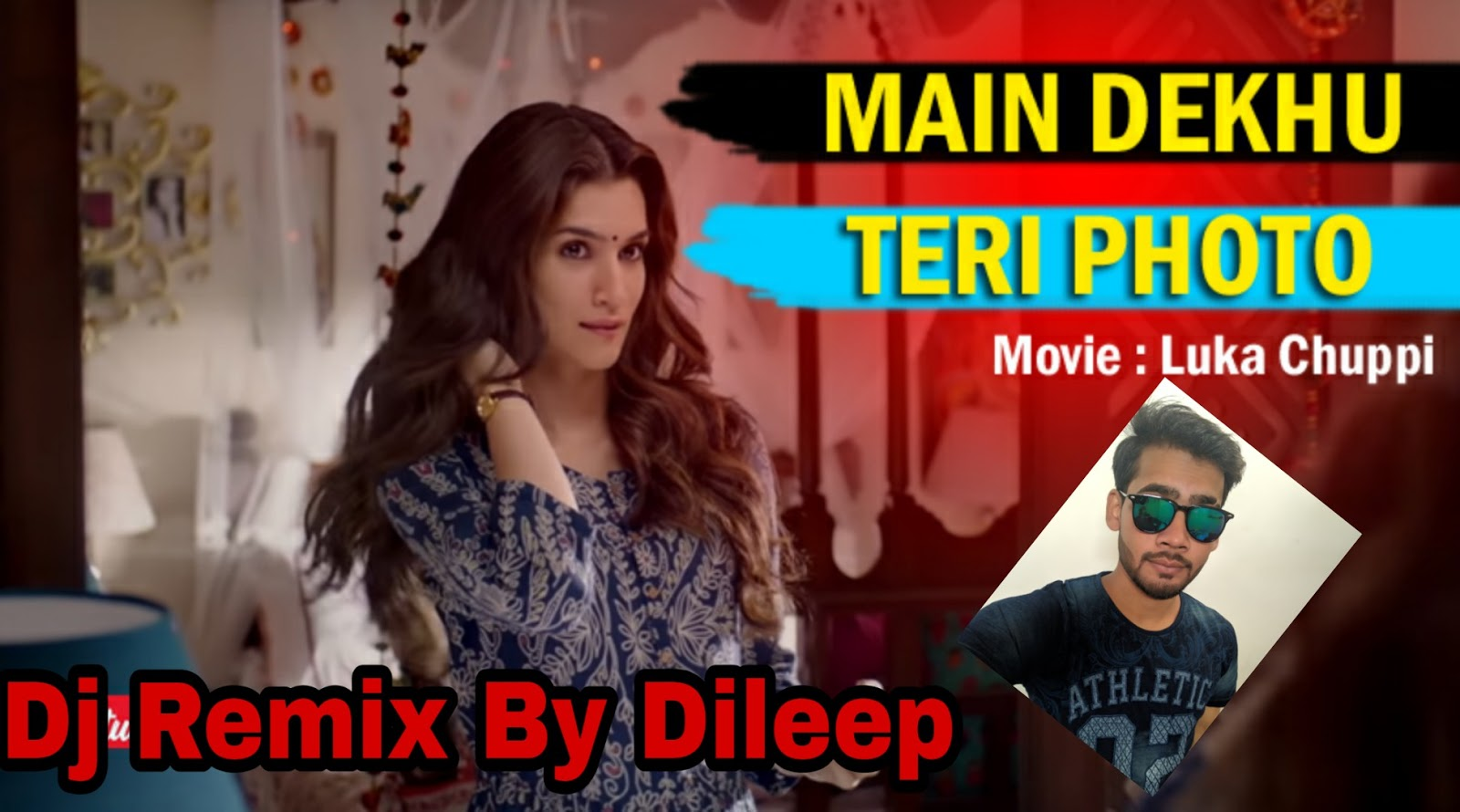 Mai Dekhu Teri Photo Dj Remix Song Romantic Dj Song Remix By Dj