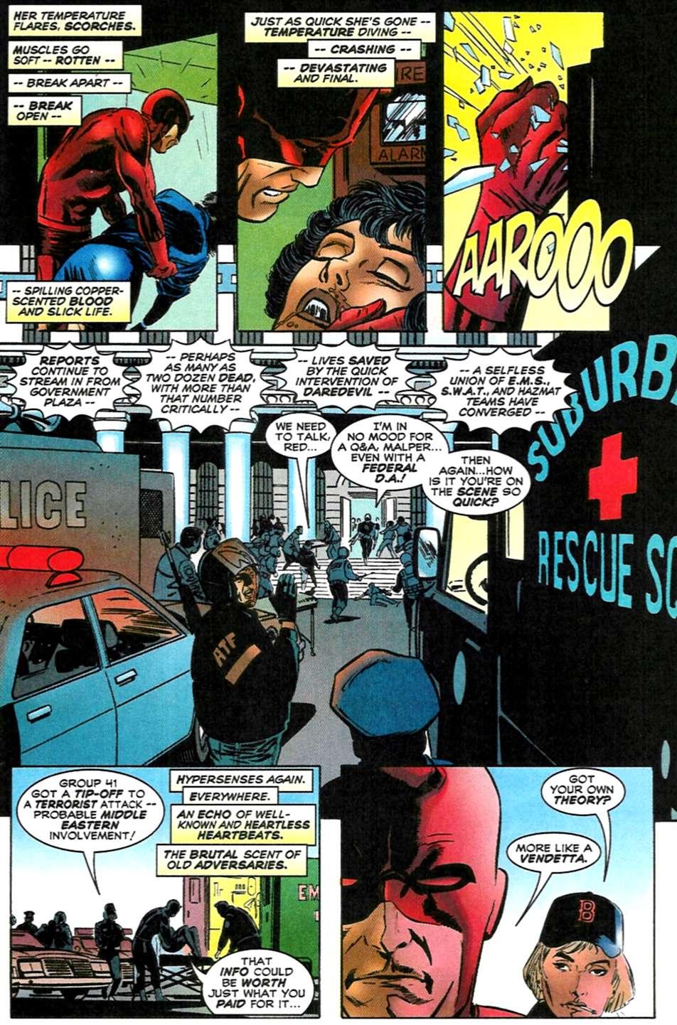 Daredevil (1964) 380 Page 22