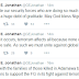 'Support the FG in its fight against terrorism' - Goodluck Jonathan appeals to all Nigerians