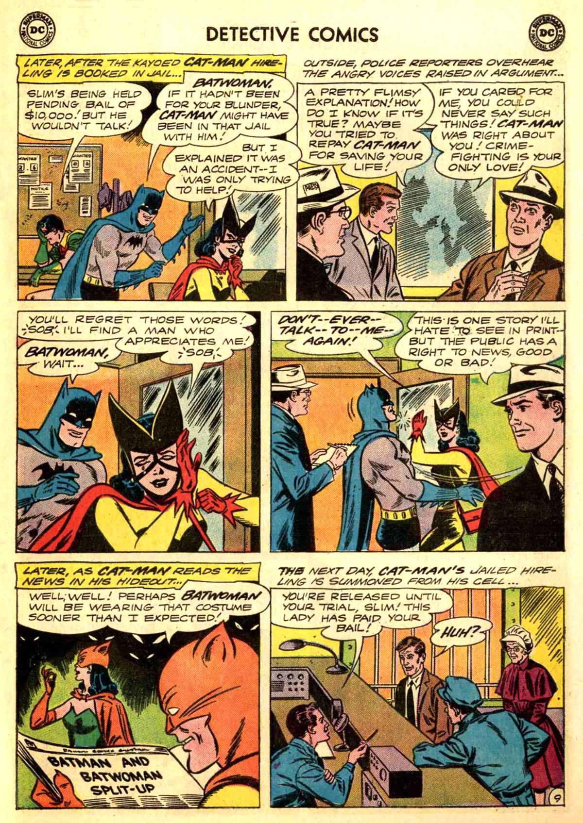 Detective Comics (1937) 318 Page 12