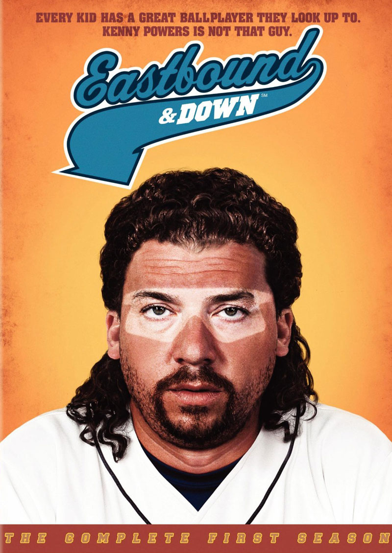 The Wertzone Eastbound and Down Season 1