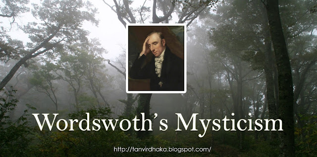 Wordsworth's Mysticism