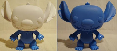 Stitch of Lilo & Stitch Pop! Disney Vinyl Figure by Funko