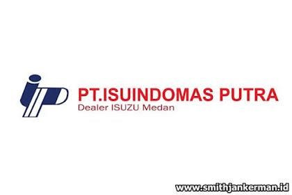 Lowongan Kerja Riau : PT. Isuindomas Putra Januari 2018