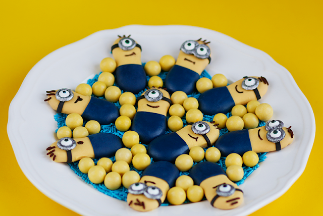 Biscuits Minions
