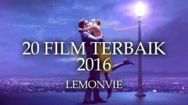 20 Film Terbaik 2016