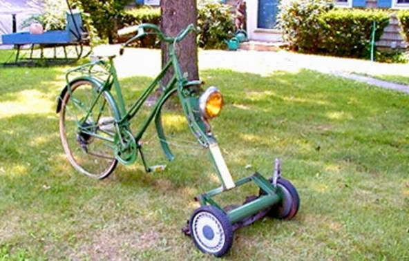 Reubens Lawn Care How To Buy A Riding Lawn Mower