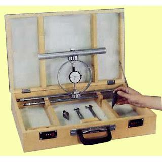Jual PROVING Ring Penetrometer Murah Call 08128222998