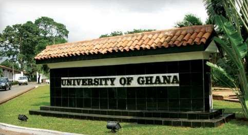 University of Ghana students angry over increased fees