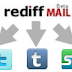 How To Add Social Network Icons Into Rediff Mail Signature