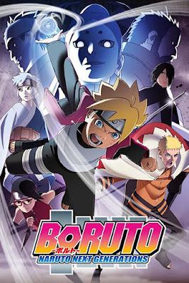 Descargar Boruto: Naruto Next Generations