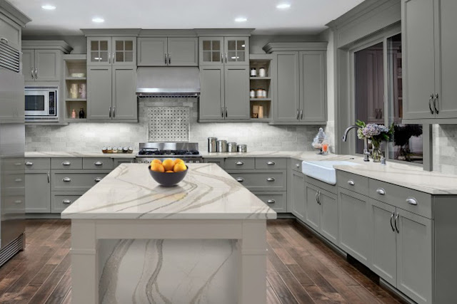 How To Choose The Right Tiling Option For Your Kitchen