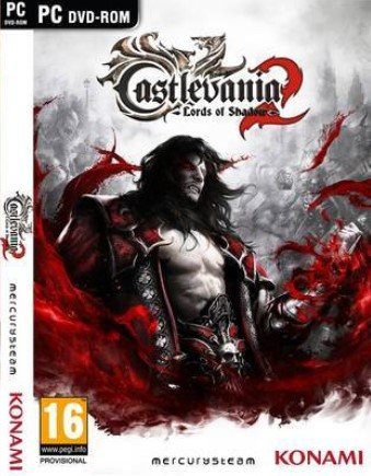 Castlevania Lords of Shadow 2 PC Full Español ISO
