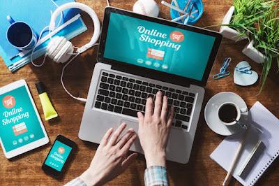 Tips Pintar Manfaatkan Hari Belanja Nasional 2017, Belanja Online