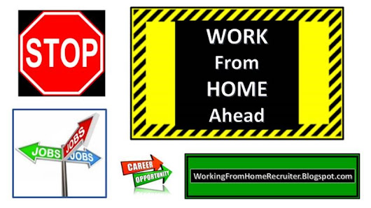 50 MORE work from home opportunities (Worldwide, Nationwide) (Freelance, W2, Contract, Perm)