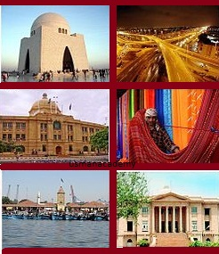 List of Karachi Postal Code Area Code Zip Code Colony in