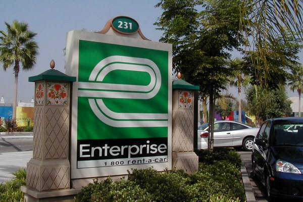 Enterprise Car Rental Locations In St Louis Mo