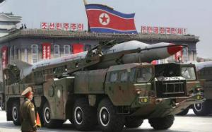 Ditadura comunista da Coreia do Norte ameaça EUA com ataque nuclear preventivo