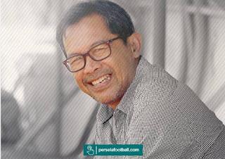 Eks Pelatih Arema Aji Santoso  Resmi Jadi Pelatih Persela Lamongan