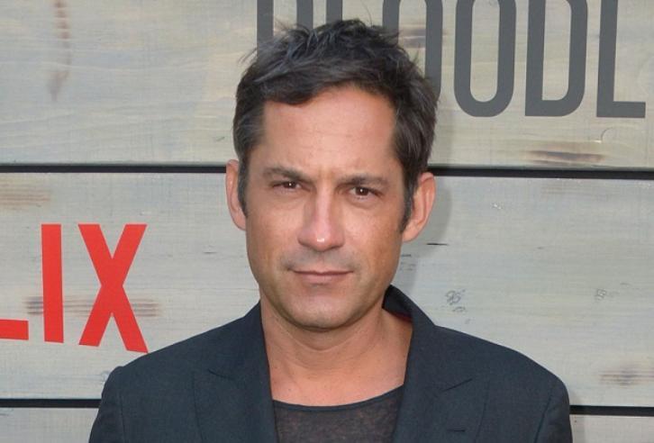The Blacklist - Season 4 - Enrique Murciano Joins Cast