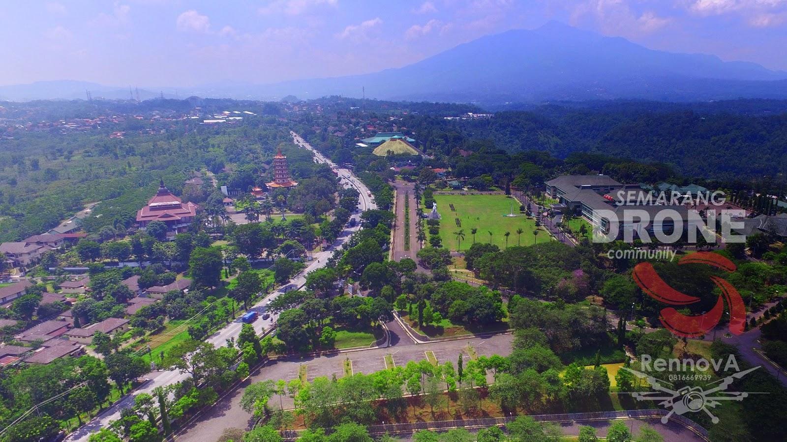 Semarang Drone Community
