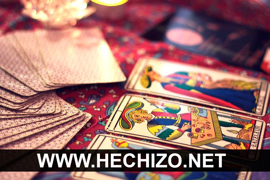 Aprende a leer las cartas del tarot