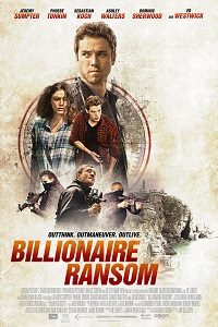 Watch Billionaire Ransom Online Free in HD