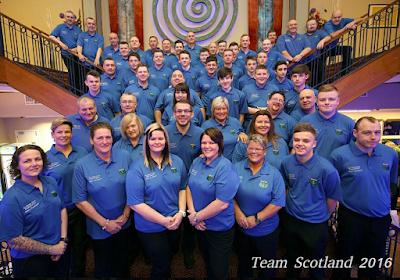 team scotland blackball