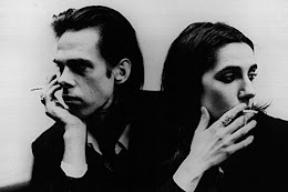 PJ HARVEY & NICK CAVE ( JULY 2012 - zyeyeye Blogspot )