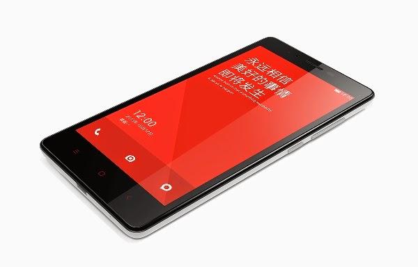 harga Xiaomi Redmi Note 4G, spesifikasi Xiaomi Redmi Note 4G, Xiaomi Redmi Note 4G, Xiaomi,