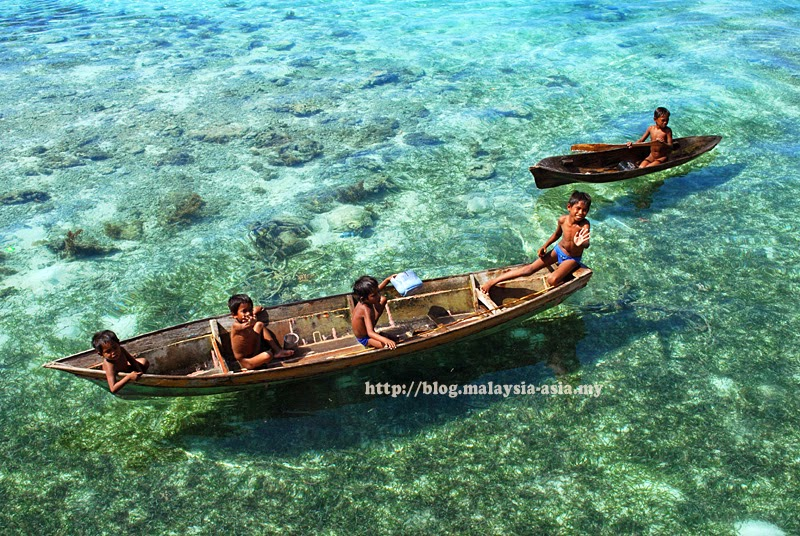 Diving Packages for Mabul Island