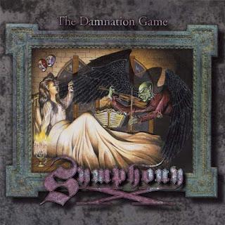 The Damnation Game Lyrics