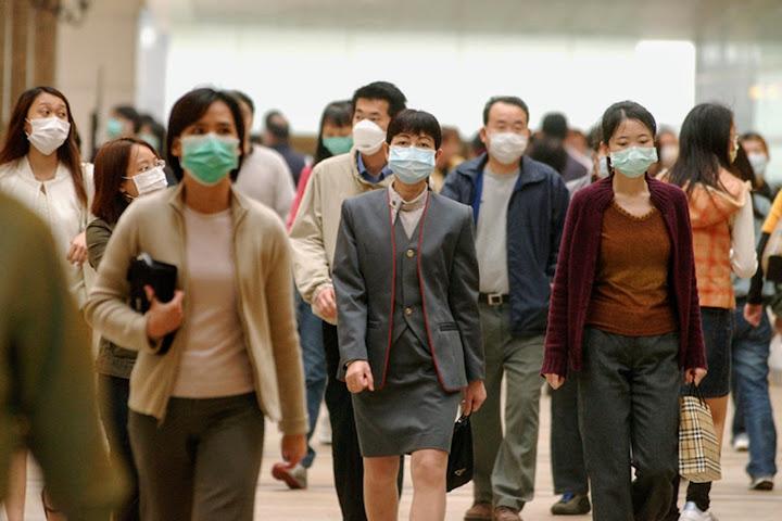 Какие опасности таит в себе обнаруженный в Китае коронавирус — Thai Notes