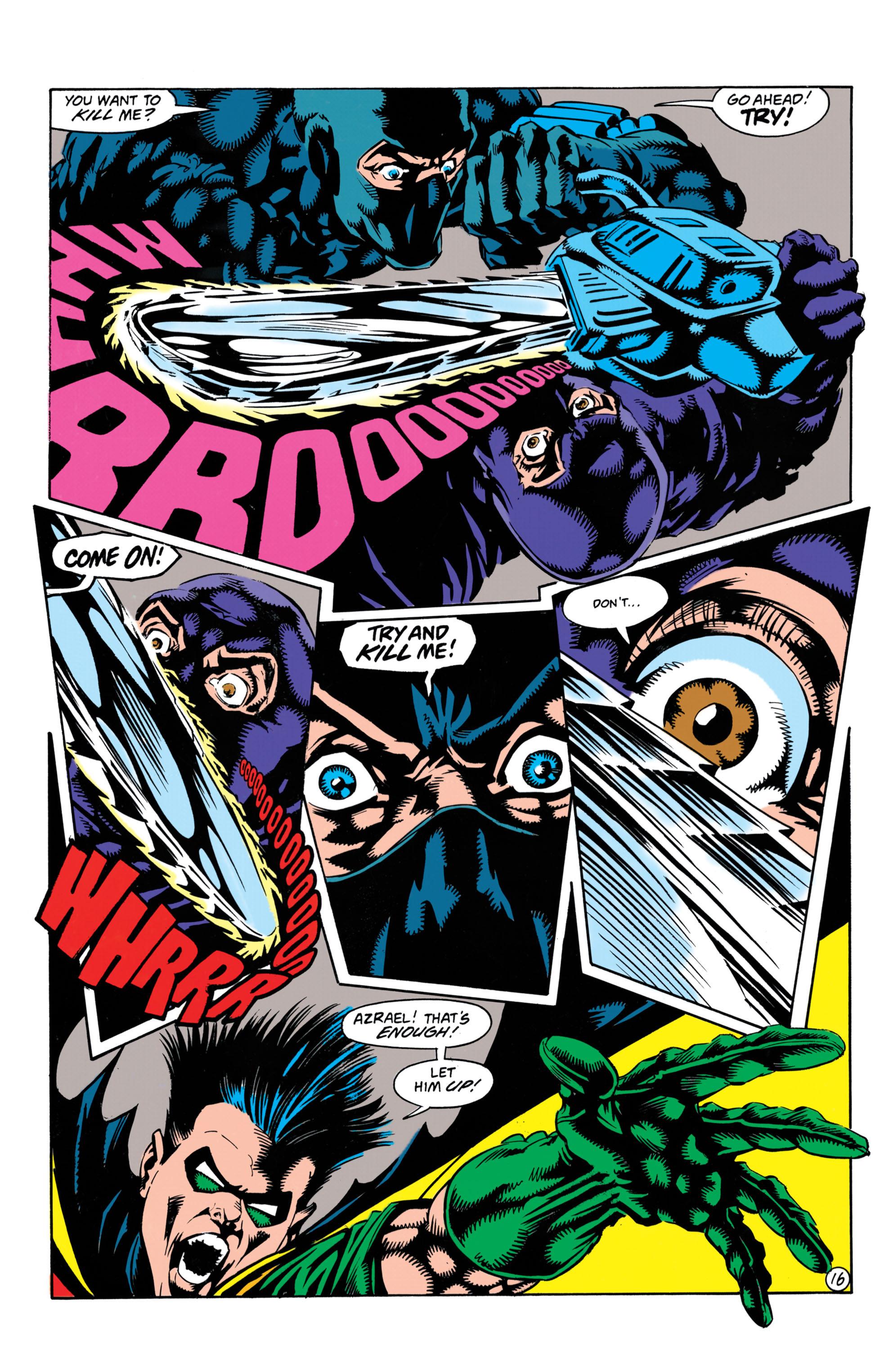 Detective Comics (1937) 657 Page 15