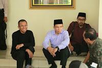 """Dahlan Iskan Sebut TGB Sebagai Sosok Komplit, """"Harus Siap Jadi Milik Indonesia"""""""
