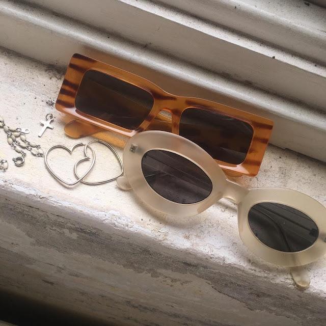 Sunglasses inspo