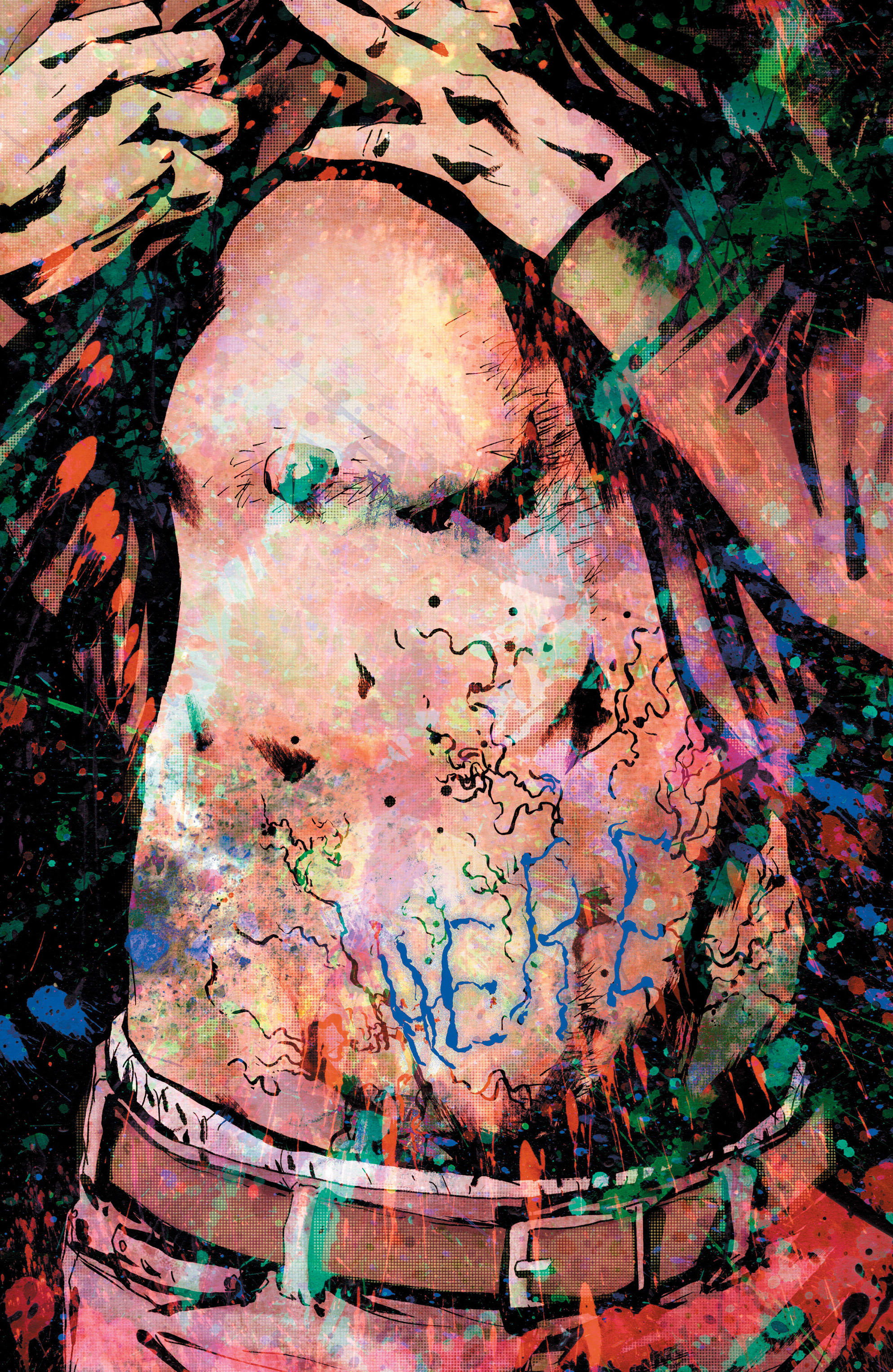 Read online Wytches comic -  Issue #3 - 23