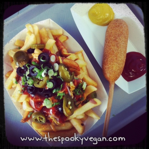 Vegan Restaurants In Orange County