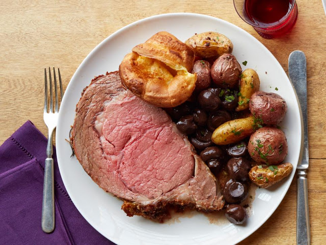 Yummiest Merry Christmas Dinner Ideas