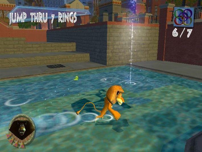 Madagascar Game Free Download