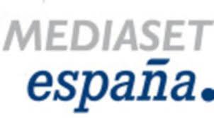 logotipo de Mediaset España.