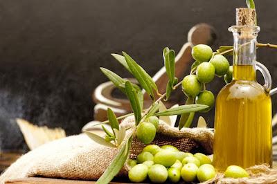 5 Jenis Makanan Pelihara Kecantikan Dari Dalam