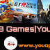 Top 3 Games|YouApp