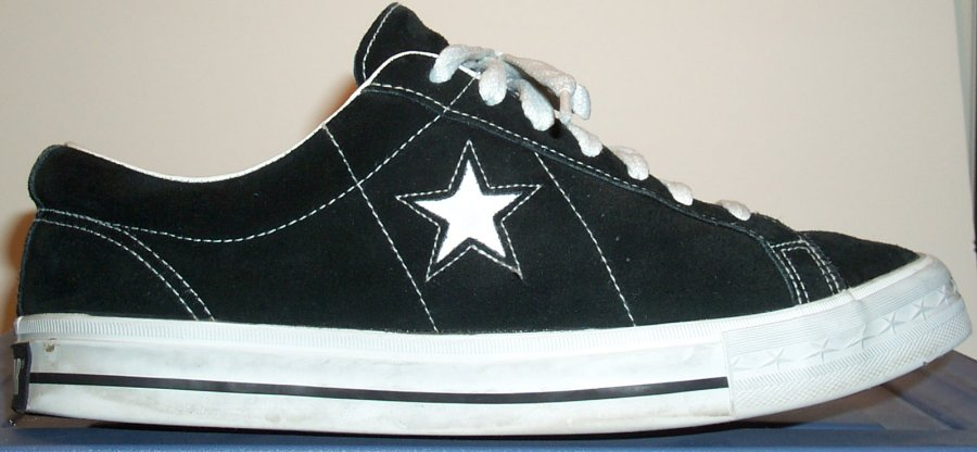 converse one star 1970