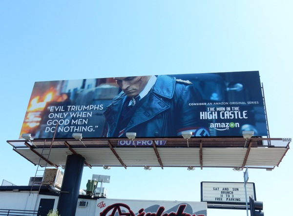 Man in the High Castle 2016 Emmy FYC billboard
