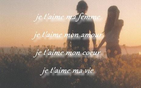 Messages Damour Pour Dire à Une Femme Je Pense à Toi