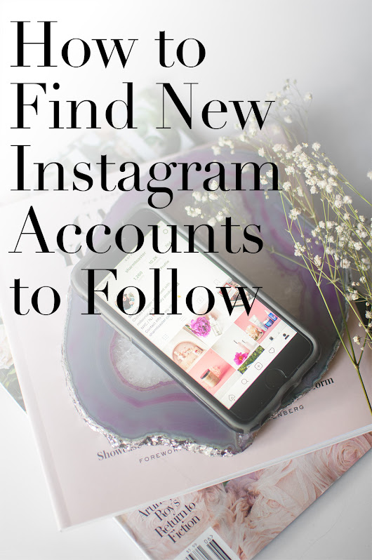5 Ways to Find New Instagram Accounts to Follow